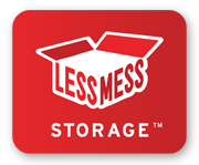 Less Mess Storage
